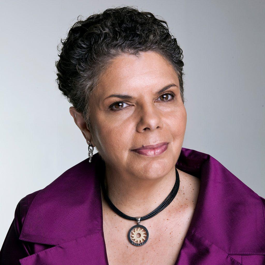 Deborah Cheetham - Patron