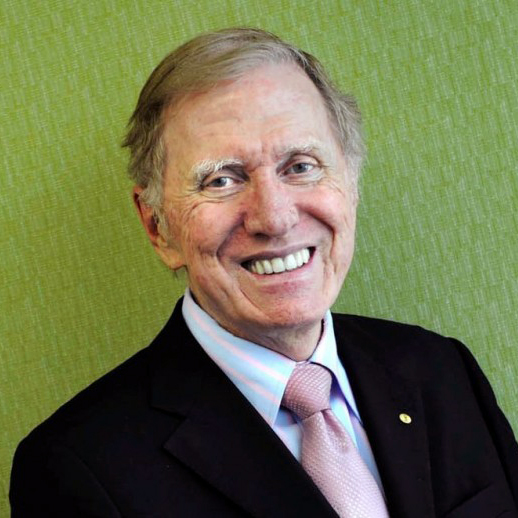 The Hon Michael Kirby AC CMG - Patron