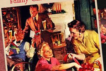 SGLC Sings Family Christmas Album