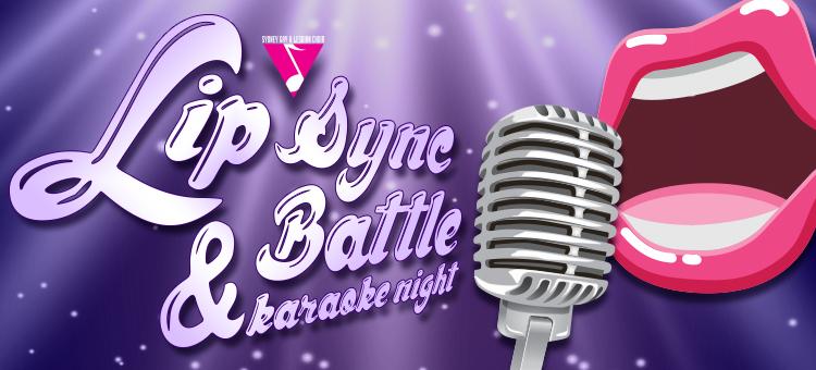 Lip Sync Battle & Karaoke Night