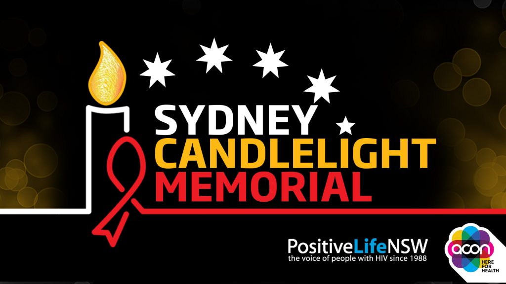 Sydney Candlelight Memorial